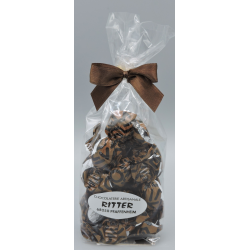 SACHET OEUFS FOURRES PATE A TARTINER 100GRS CHOCOLAT LAIT